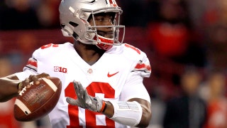 Urban Meyer reveals why J.T. Barrett is such a vital piece to the Buckeyes' continued success