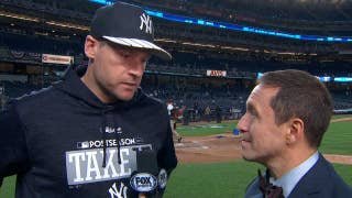"Chase Headley: ""I like our chances"""