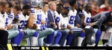 The NFL is feeling the impact of the current political climate