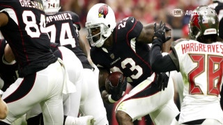Adrian Peterson invigorates Cardinals' offense