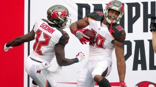 Tampa Bay Buccaneers TE OJ Howard keeps sleep a priority.