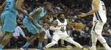 Grizzlies LIVE to Go: Memphis suffers first home loss of the season to the Hornets 104-99