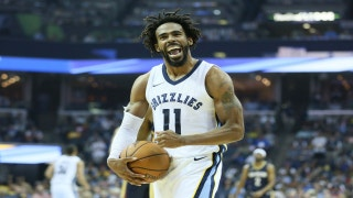 Grizzlies LIVE to Go: Grizzlies kick off season with a win over the Pelicans 103-91