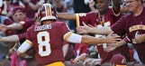 Shannon Sharpe: 'I believe you can win a Super Bowl with Kirk Cousins'