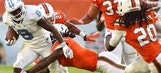 Mark Richt says Miami can't afford to have mental letdown against UNC