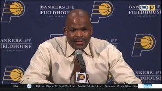 McMillan: 'If we can get stops, we can show our speed'