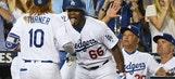 Colin reveals the keys to the LA Dodgers' winning formula