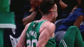 How does Gordon Hayward's injury change the landscape of the Eastern Conference?