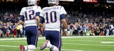 Shannon Sharpe on the Patriots trading Jimmy Garoppolo: 'They are rolling the dice'