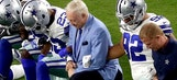 Shannon Sharpe: Jerry Jones made a mistake by requiring players to stand for the anthem