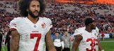 Shannon explains why he likes the idea of Colin Kaepernick writing a tell-all book