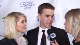 XTRA Point: Luc Robitaille honored by Habitat for Humanity