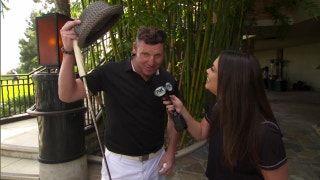 LA Kings Weekly: Golf fashion with Derek Armstrong