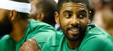 """Skip on Kyrie Irving: """"He's the best closer in basketball"""""""