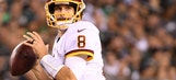Shannon on the Redskins-Cowboys matchup: 'Kirk Cousins will prove he's something special'