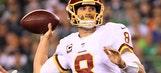 Redskins face Vikings after impressive win