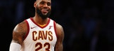 Chris Broussard: 'Most people would put LeBron ahead of Kobe even though Kobe's got more rings'