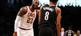 Nick Wright on the Cavaliers: 'This is the worst team LeBron James has been on'