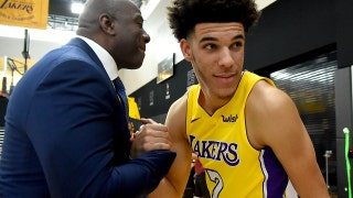 Colin reveals what Lonzo Ball and LeBron James could accomplish together