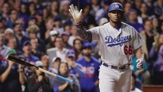 Delino DeShields Jr. explains the keys for the Dodgers to win the World Series | PROcast