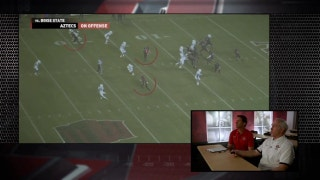 Rocky Long breaks down the Aztecs offense vs. Boise State