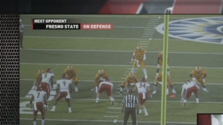 Rocky Long looks ahead to Fresno State's defense