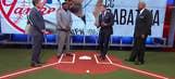 FOX MLB crew discusses Sabathia's strategy for Game 7