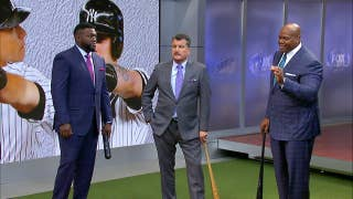 FOX MLB crew discusses how the Yankees hitters should approach Justin Verlander
