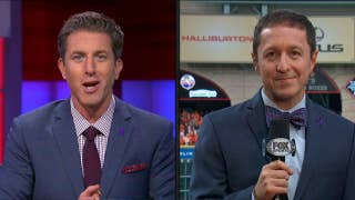 Ken Rosenthal breaks down the Astros' pitching situation in Game 7