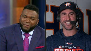 Justin Verlander talks his dominant Game 6: 'It just clicked for me'