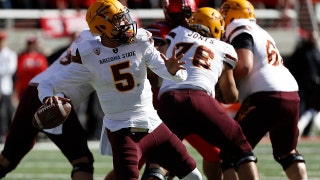 The ASU Sun Devils dismantle the Utah Utes, 30-10