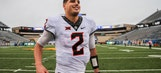 Mason Rudolph and No. 11 Oklahoma State crush the No. 22 West Virginia Mountaineers 50-39