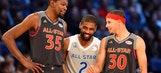 NBA reveals voting schedule for 2018 All-Star Game with new format