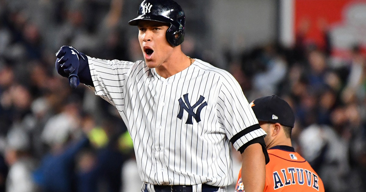 Yankees make a huge comeback with 4-run rally in the 8th (VIDEO)