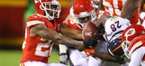 Here's why Nick Wright says Marcus Peters and the Kansas City Chiefs have the best defense in the NFL