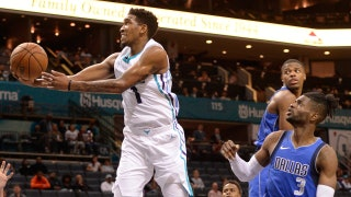 Sounding Off: Injury creates opportunities for Hornets rookies