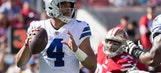 Here's why Skip says the Cowboys-Redskins matchup is a must win for Dallas