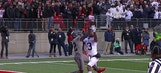 This controversial touchdown/interception call couldn't stop Ohio State from beating Penn State