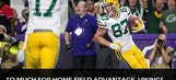 Digital Extra: Packers' best road wins in Minnesota