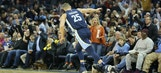 Grizzlies LIVE to Go: Parsons with a team-high 24 points leads the Grizzlies to victory over the Rockets 103-89