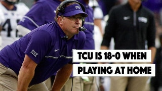 Gary Patterson's Impressive AP Top 10 Record | The Scoop