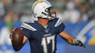 Philip Rivers on the distractions of the Chargers move to LA