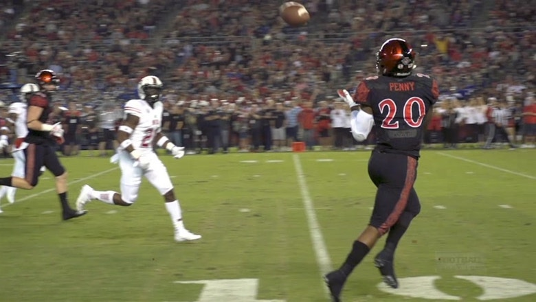 Rocky Long on the Aztecs' win over NIU