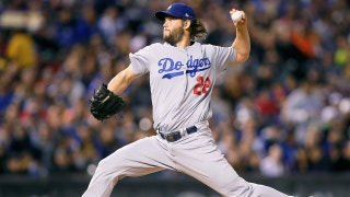 More pressures in the NLDS: Clayton Kershaw or Bryce Harper?