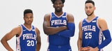 Colin Cowherd: Sixers need to stop trusting the process and start tweaking the process