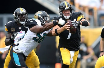 Mike Vick thinks the end is near for Big Ben in Pittsburgh