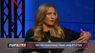 Barb Honchak joins TUF Talk to discuss her win over Gillian Robertson