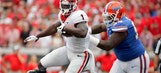No. 3 Georgia rolls over rival Florida 42-7