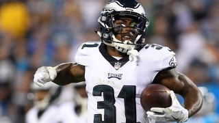 Shannon Sharpe: 'The Eagles are better than I thought'