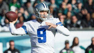 Could Tony Romo make a return to the NFL? Nick and Cris react